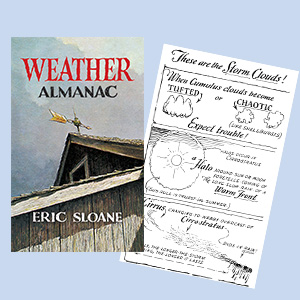 Weather, Illustration Sloane