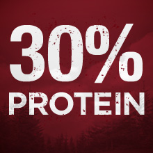 Thirty percent protein