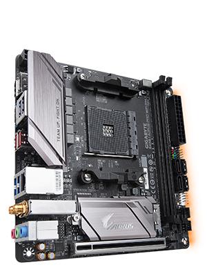 B450, Ryzen, Motherboard, AMD