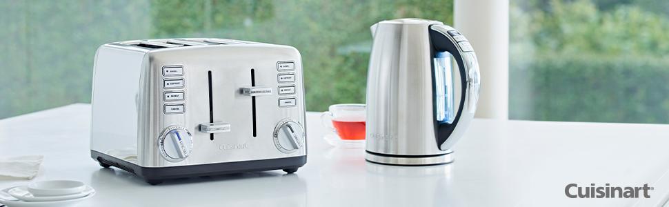 Cuisinart kettle, jug kettles, kettle and toaster set
