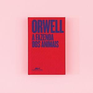 a fazenda dos animais; a revolução dos bichos; orwell