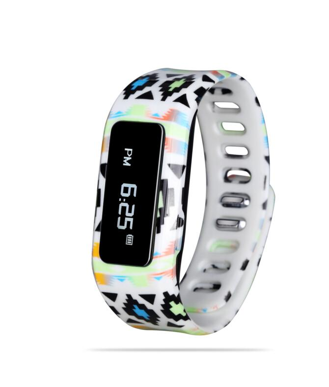 gabbagoods kids fitness watch activity tracker kids smart wristband watch wireless. Black Bedroom Furniture Sets. Home Design Ideas