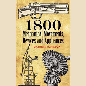 Machines, Mechanics, Movement