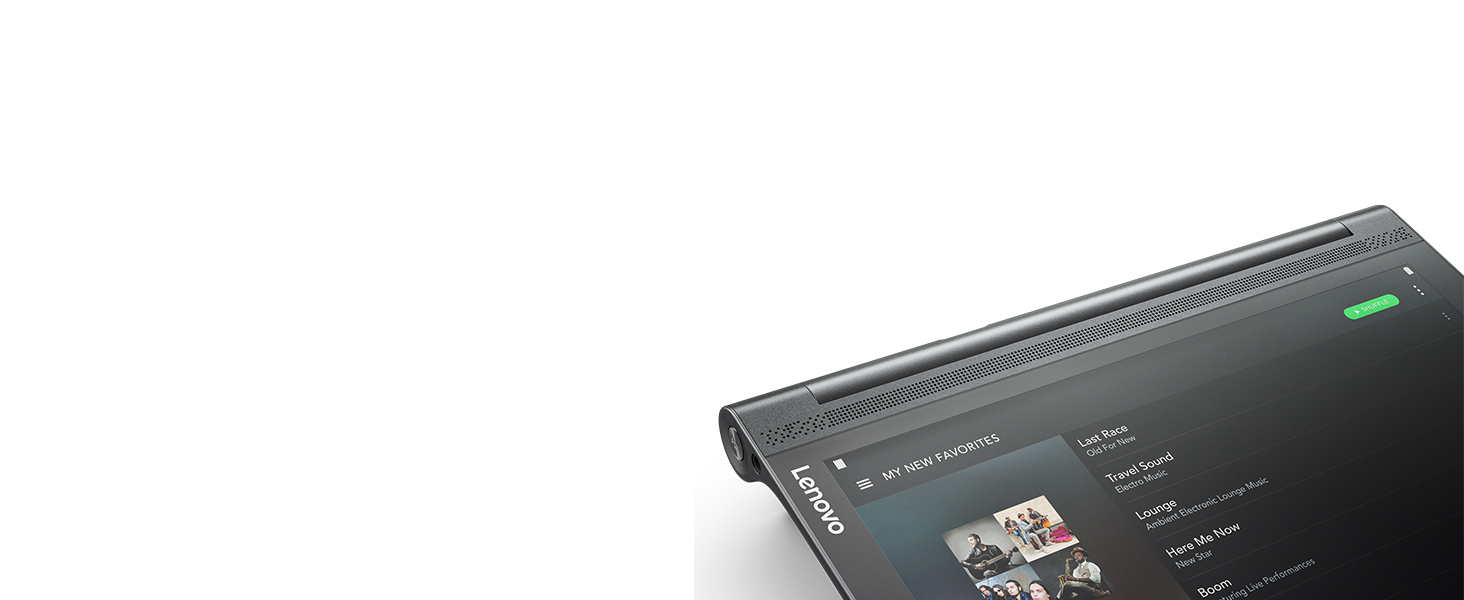tablet computer android projector dolby atmos