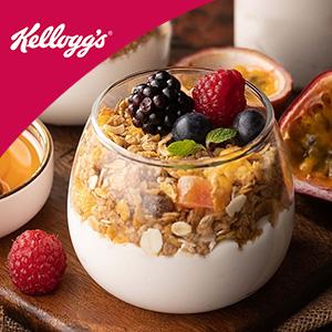 recipe,healthy,food items,cereals,snacks