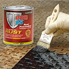 POR-15 Rust Preventive Coating