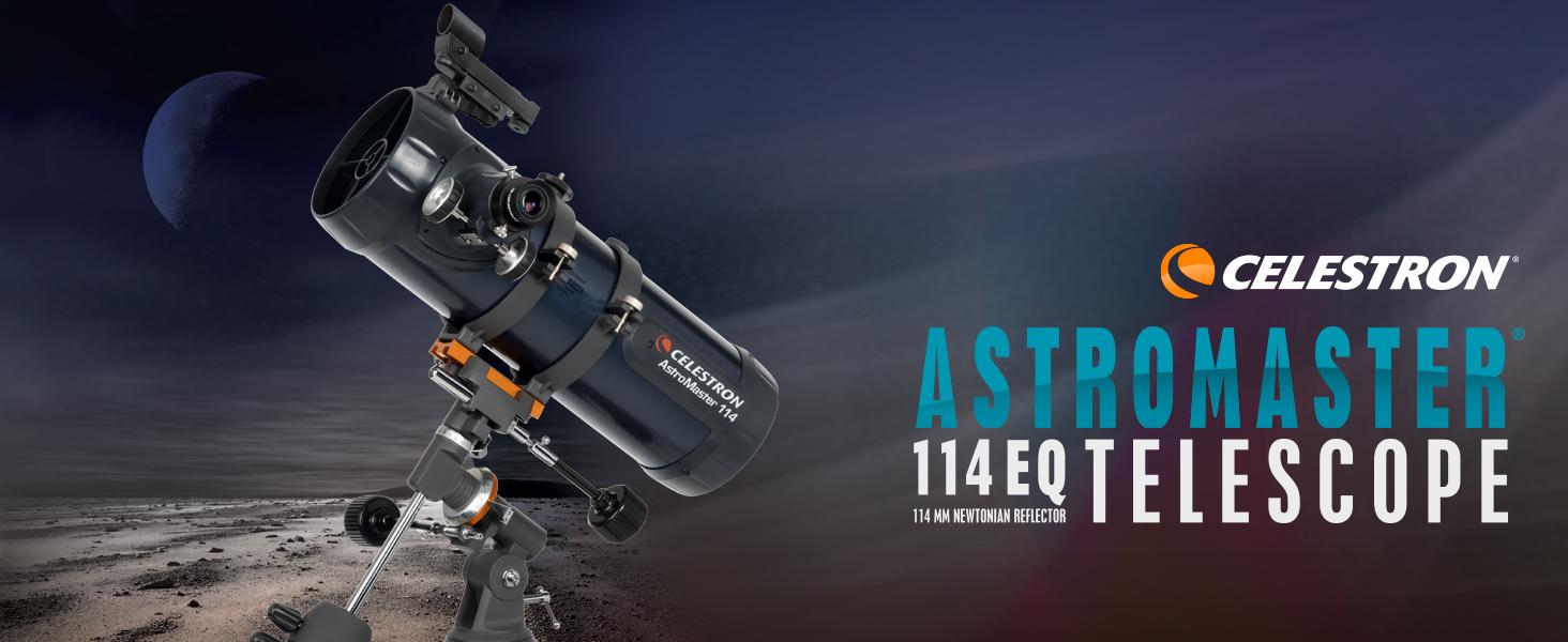 AstroMaster 114EQ