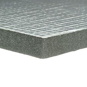 050130 Underhood Thermal//Acoustic Liner