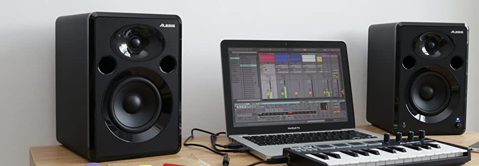 Image result for alesis elevate 5