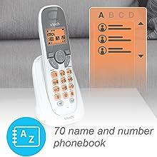 70 phonebook