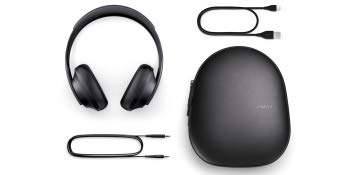 Bose Headphones 700 package