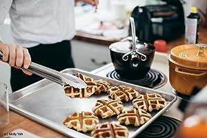 Molly's Kitchen - Stadt, Land, Genuss – vom Glück, zu