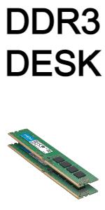 DDR3 デスクトップ