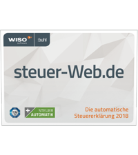 WISO steuer:Web 2019