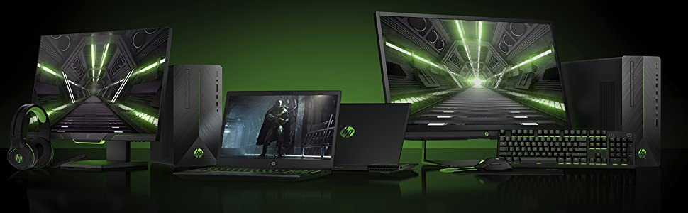 HP Pavilion Gaming, HP Pvilion, HP Laptop, HP Pavilion Ordenador Portátil Para Juegos