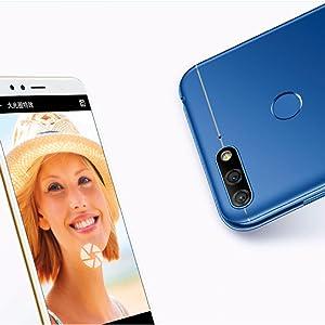 HONOR 7A Premium Smartphone, Pantalla de 5,7