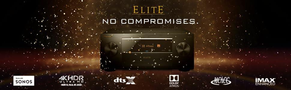 Elite SC-LX704