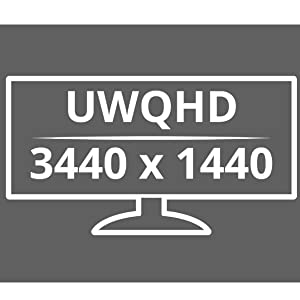 UWQHD, 3440x1440, 2560x1080