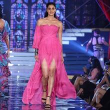 Tresmode Lakme Fashion Week, Bombay Times Fashion Week and Amazon India Fashion Week Monisha Jaising