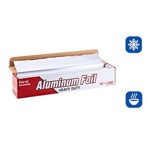 """Surefoil Heavy Foil Roll 500/' Length x 18/"""" Width1 Roll"""