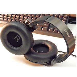 AKG K553 MKII Closed-Back Studio Headphones