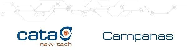 Cata CAMPANA, GT-PLUS 45 X/L, 3.5 W, 65 Decibelios, Aluminio, 3 Velocidades, Acero INOX: Amazon.es: Grandes electrodomésticos