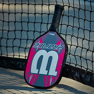Amazon.com: Wilson Profile Pickleball Paddle: Sports & Outdoors