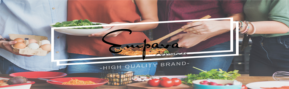 Empava 30 inch 5 Burners Natural Gas Cooktop Built in Function cooktops