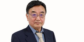 VGP受賞 林正儀