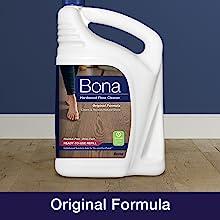 original formula, cleans hardwood floor, safe for kids and pets,