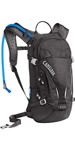Hydratation Pack LR15 avec rangement Unisexe MTB-Noir Camelbak MULE 3 L//100 oz environ 2834.90 g