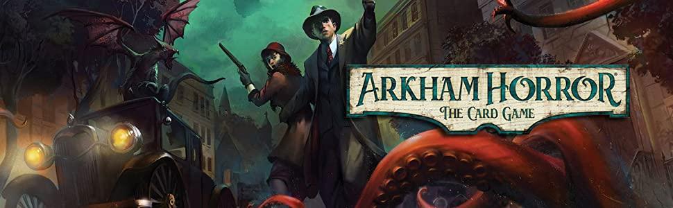 arkham horror header