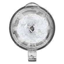 Solac BV5713 Batidora de vaso, 1000 W, 1.5 litros, 0 Decibelios, 2 ...