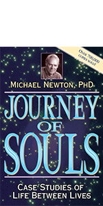 Michael newton, newton institute, journey of souls, life between lives, wisdom of souls