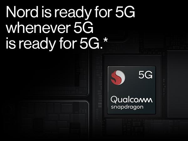 5G ready