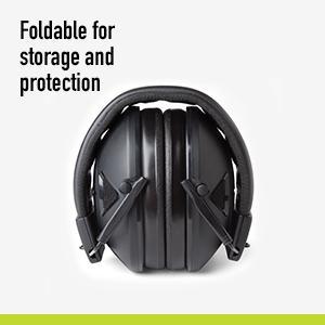 Peltor 100 Foldable