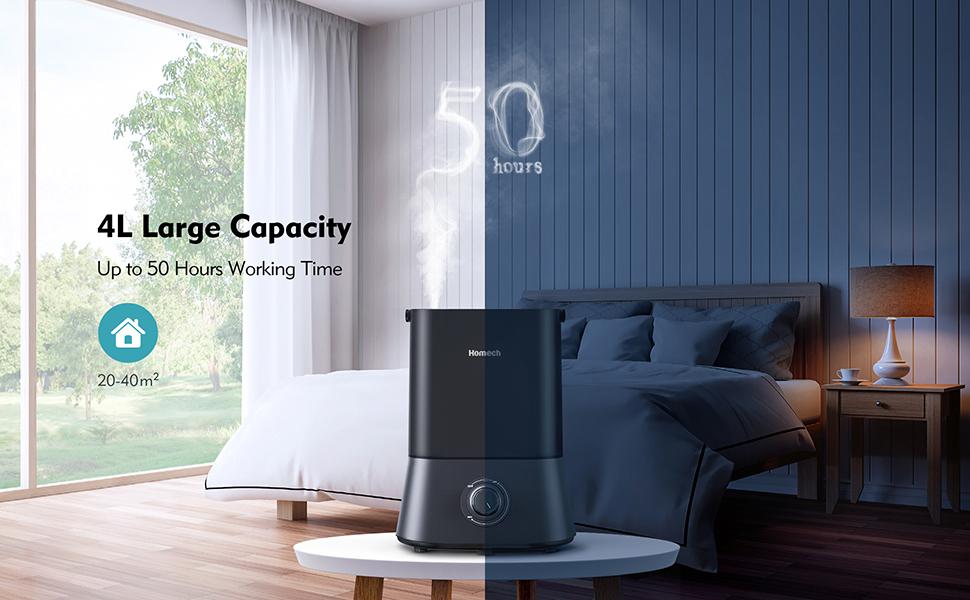 ultrasonic cool mist humidifiers black humidifiers floor humidifiers for bedroom living room baby