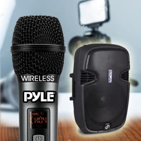 updated premium uhf wireless microphone usb microphone uhf microphone with usb. Black Bedroom Furniture Sets. Home Design Ideas