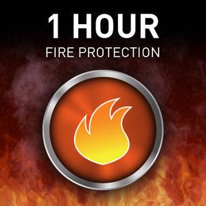 Fireproof Safe, fire resistant safe, fireproof box
