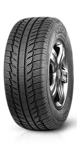 Syron Tires Everest1 Plus 205 55 R16 91h E B 72db Winterreifen Pkw Auto
