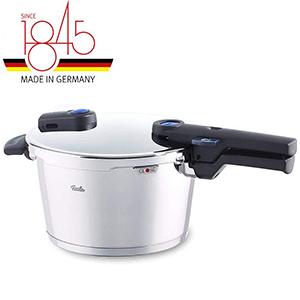 Fissler vitaquick pressure Cooker made in Germany 4.5 Quart