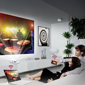 Amazon.com: LG HF65LA - Proyector LED para cine en casa con ...