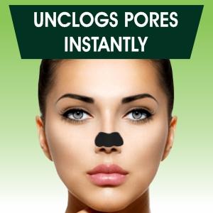 nose strips for open pores