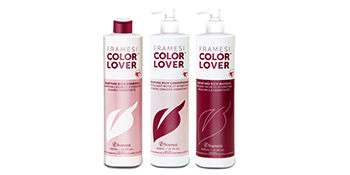 ultra-hydrating shampoo, rich weightless conditioner, ultra-deep revitalizing treatment