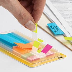 Post-it Portable Flags