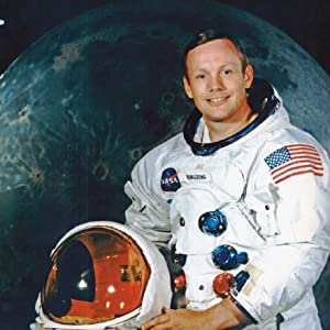 Neil Alden Armstrong was born on his grandparent's farm in Auglaize County, Ohio
