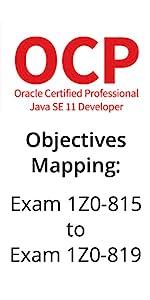 ocp, java se 11 developer, exam 1z0-019, oracle certified professional, ocp certification, ocp exam