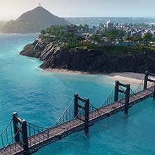 Tropico 6 - XBox One Bridge