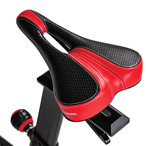 Schwinn IC4 Indoor Cycling Bike Race-Style Seat