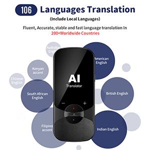 translation equipment